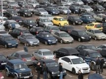 Russians spent 780 billion rubles for the purchase of used cars