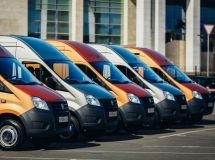 The Russian market LCV in the I half-year remained on the sixth place in Europe