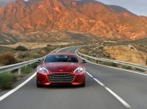 The Russian luxury car market grew by 9% in the first half of the year