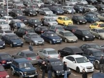 The fall of the car market with mileage was fixed at 31 regions of the Russian Federation
