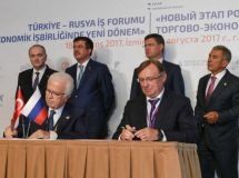 KAMAZ together with the Turkish company will produce cardan shafts