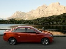 Sedan LADA Vesta became more expensive by 9 000 rubles