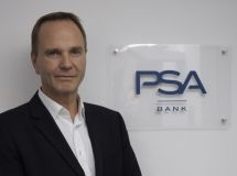The new chairman of board of PSA Bank was appointed in Russia