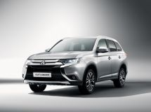 Mitsubishi expanded its model range of products for corporate clients