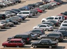 The share of foreign cars in the Russian parc is 60%