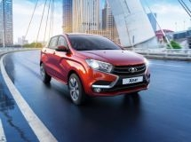 AVTOVAZ increased sales by 24% in September