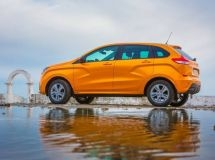 LADA XRAY set a sales record in September