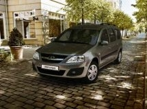 LADA Largus got a more powerful engine