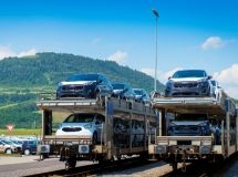 Import of cars fell by 8.5% for 8 months
