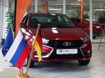 Sales of LADA in the EU grew by a quarter in September
