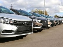 LADA occupies 40% of sales of B-class cars in Russia