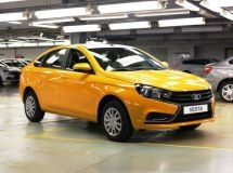 AUTOVAZ returns to Cuba with LADA Vesta and LADA Largus Cross cars