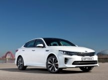 KIA in November increased sales by 10% in Russia