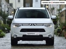 Sales of certified Mitsubishi cars with a run beat new records