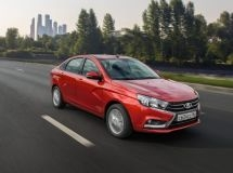 LADA Vesta increased the price from 15 to 36 thousand rubles