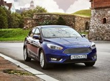 Ford Sollers increased vehicle export by 21% in 2017