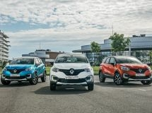 Renault supplied over 13,000 vehicles of Russian assembly to CIS
