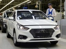 Passenger car production grew by 21% in 2017