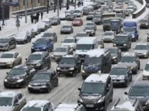 For 10 years, the car parc of Russia has grown by 50%
