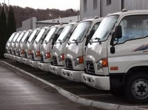 Avtotor increases the export of trucks to Belarus