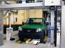 In 2017, UAZ reduced the production by 9%