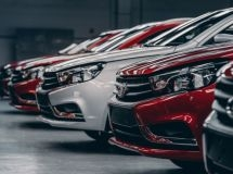 AvtoVAZ plans to increase sales in Russia by 10% in 2018