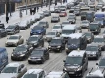 61% of Russian parc consists of foreign cars
