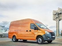 The Russian market of new LCV grew by 9% in February