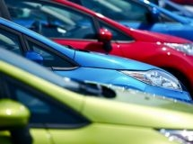 The Russian car market rose to the fourth place in Europe in February