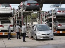 Import of cars grew by 29% in January