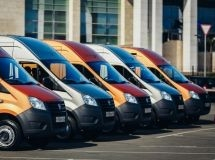 The Russian LCV market rose to sixth place in Europe in February