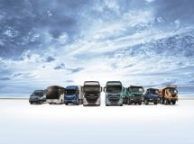 Iveco strengthens its position in the Russian market
