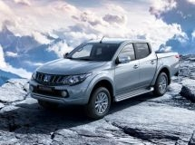 Mitsubishi showed the best sales result in Russia in March for three years