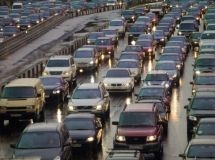 Every tenth car in the Russian Federation is registered for a legal entity