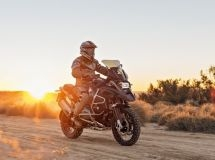 The Russian market of new motorcycles in the first quarter fell by a quarter