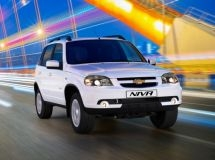Every fifth Chevrolet Niva is sold under the trade-in scheme