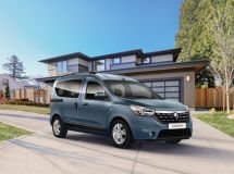 Renault Dokker is available for leasing on special terms