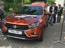 AvtoVAZ intends to sell up to 4,000 cars in Uzbekistan in 2018
