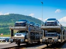 Import of cars in the first quarter grew by 50%