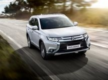 More than 2 thousand cars Mitsubishi Outlander sold under state programs