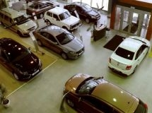 Every fourth sold car in the Russian Federation – is a domestic brand