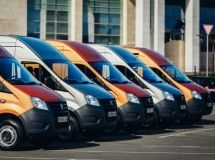 The Russian LCV market remained the sixth in Europe in April