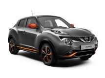 Updated Nissan Juke is launched in the Russian market
