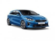 KIA informed about the premieres at the Moscow Motor Show