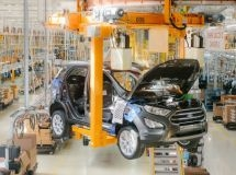 The production of passenger cars grew by 18% in May