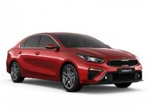 There were known the details about the new KIA Cerato for Russia