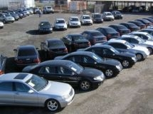 Sales of used cars are falling in Moscow and Moscow region