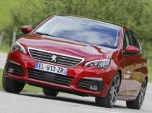 Peugeot completes the sales of two models in Russia