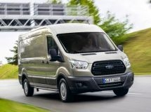 The Russian market of LCV remained in the sixth place in Europe in May