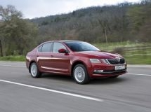 Skoda began the export of Octavia of Russian production to Europe